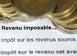 PROCEDURE SPECIALE D'AIDE A LA REGULARISATION FISCALE